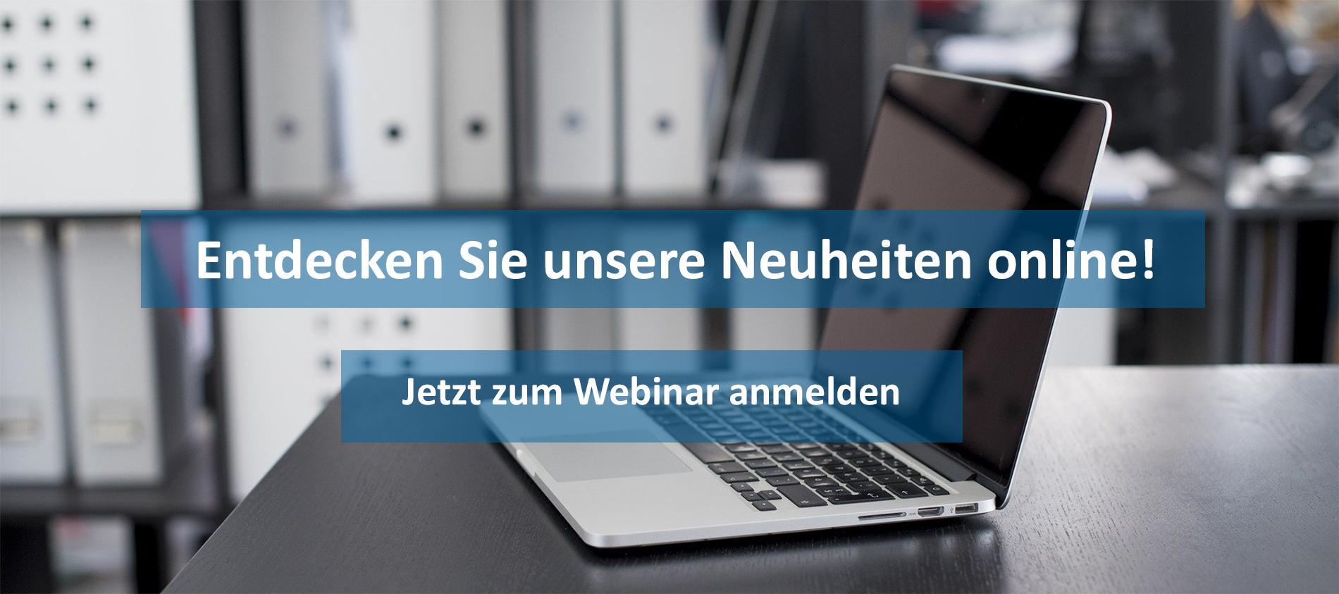 Barthelme   LED SOLUTIONS   Webinar Anmeldung