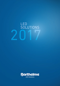 LED Solutions 2017