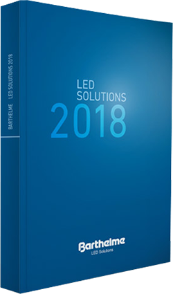 LED Solutions 2018 Cover