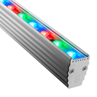 Flexible LED-Lichtlinien aus Polyurethan