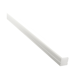 Rigid, IP-protected LED light lines from Barthelme