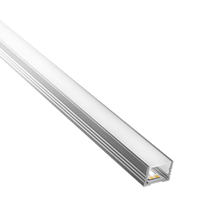 LED-Profiles from Barthelme