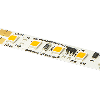 Professional LED-Strips from Barthelme