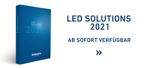 Banner LED Solutions 2021
