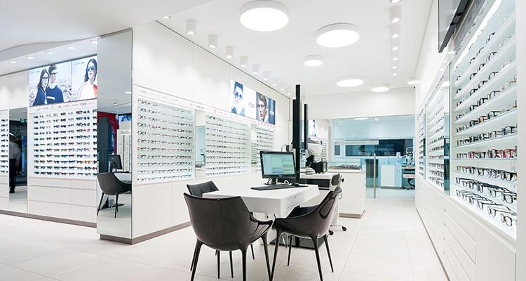 Barthelme Led Solutions Efficient Retail Illumination